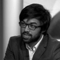 Areeq Chowdhury
