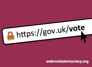 gov uk vote