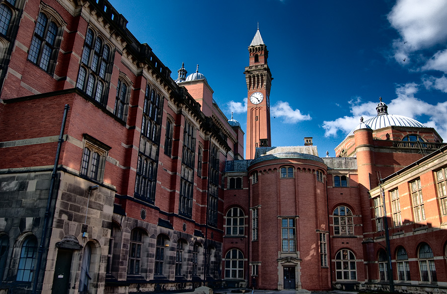 Researchers at the University of Birmingham claim the system could be ready for the 2020 General Election.