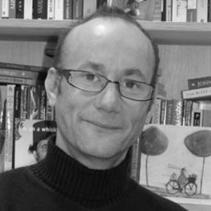 Pete Kerr
