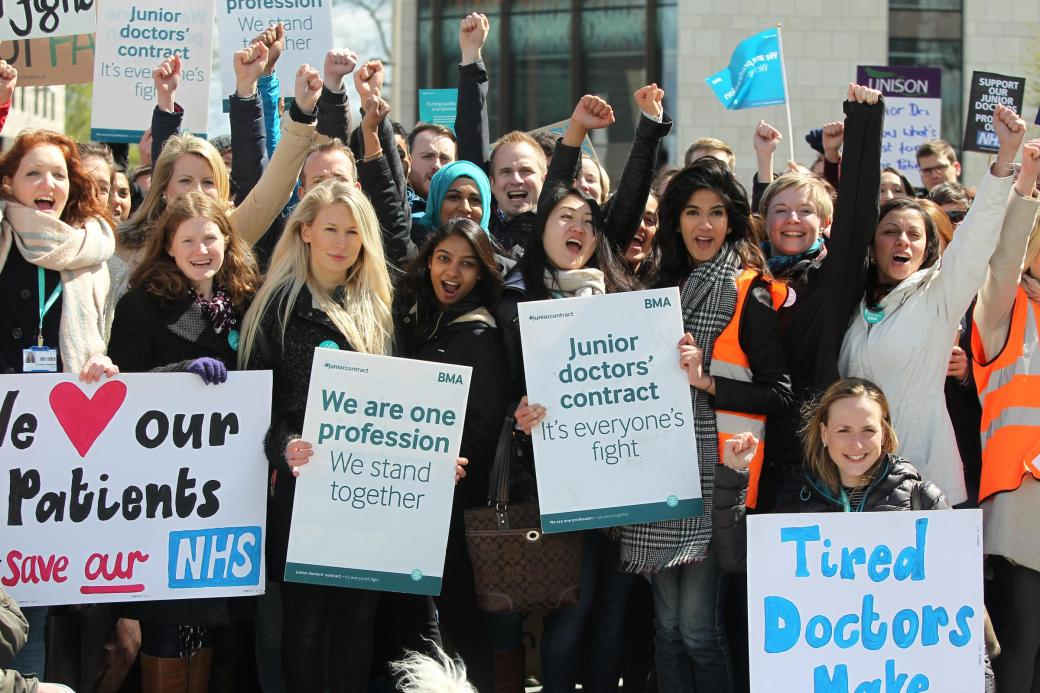 junior-doctors-strike
