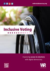 Inclusive Voting image