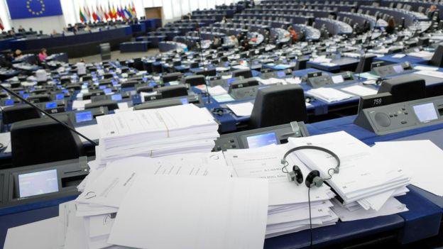 electronic voting eu