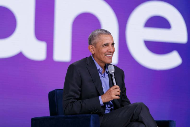 Obama oktane18